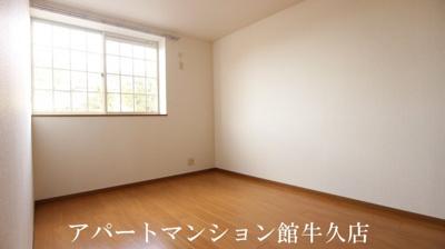 【寝室】フラール