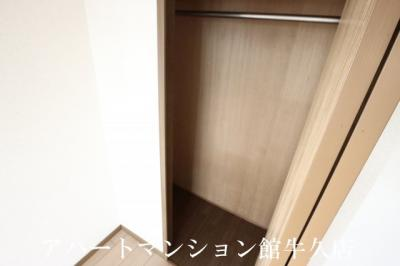 【収納】グレンツェント