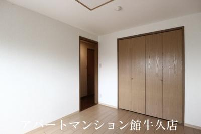 【寝室】グレンツェント