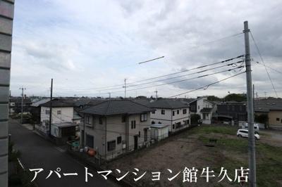 【展望】グレンツェント