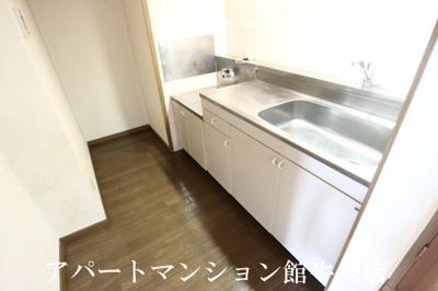 【キッチン】グレンツェント