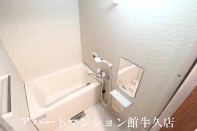 【浴室】グレンツェント