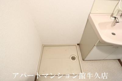 【設備】グレンツェント
