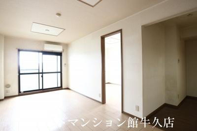 【居間・リビング】グレンツェント