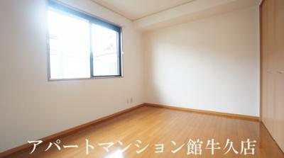 【寝室】オーガスタA