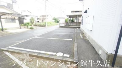 【駐車場】オーガスタA