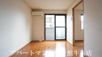 【居間・リビング】オーガスタA