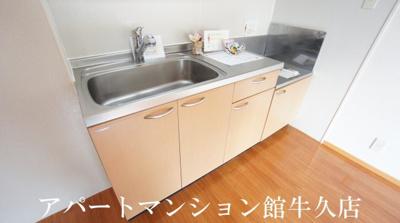 【キッチン】オーガスタA