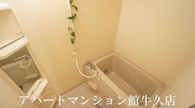 【浴室】オーガスタA