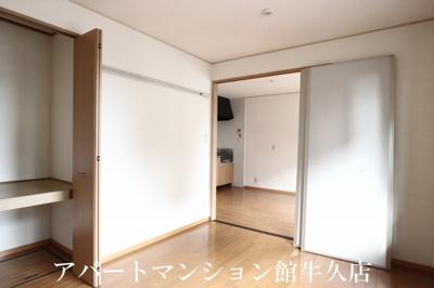 【洋室】オーガスタB