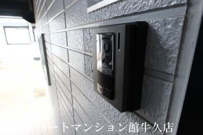 【玄関】オーガスタB