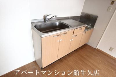 【キッチン】オーガスタB