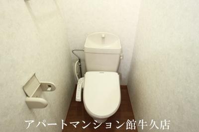 【トイレ】オーガスタB