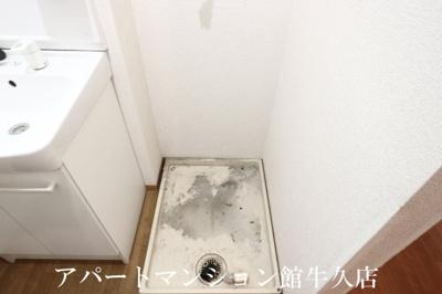 【設備】オーガスタB