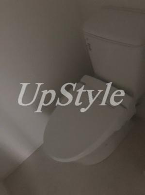 【トイレ】マーロ立石