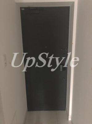 【玄関】マーロ立石