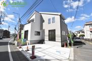 鴻巣市大間 6期 新築一戸建て 01の画像