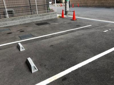【駐車場】プライムアーバン御堂筋本町