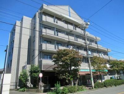 【外観】コア・フォーレスト弐番館