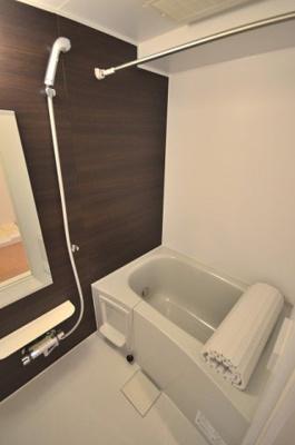 【浴室】スカイパレス空港東