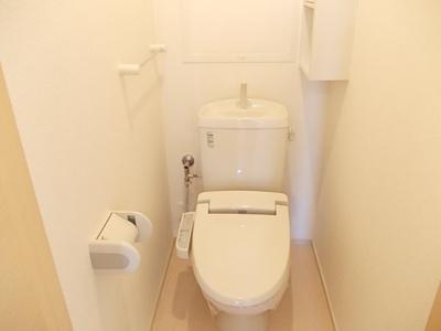 【トイレ】サンセットヒルズ