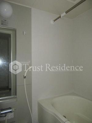 【浴室】レクセルマンション上野松が谷