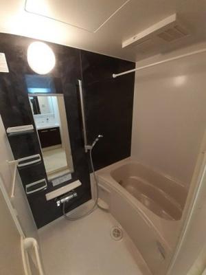 【浴室】シャルフィー