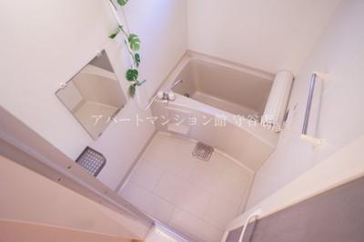 【浴室】シエスタB