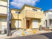 川口市大字小谷場223(3号棟)新築一戸建てグランパティオの画像
