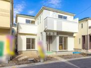 川口市大字小谷場223(4号棟)新築一戸建てグランパティオの画像
