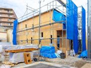 川口市大字小谷場223(6号棟)新築一戸建てグランパティオの画像