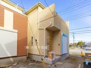 川口市大字小谷場223(7号棟)新築一戸建てグランパティオの画像