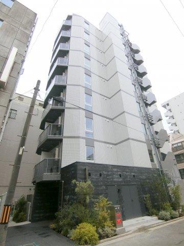 Log横浜駅東の画像
