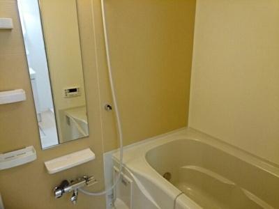 【浴室】パニエ・ド・フルールⅢB