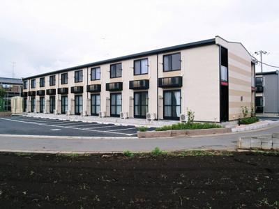 茨城県立医療大学まで約1.3km。