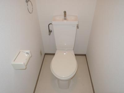 【トイレ】カサセラミカ
