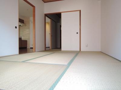 【和室】カサセラミカ