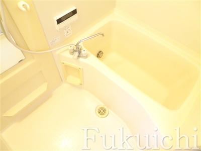【浴室】グレイス学芸大学