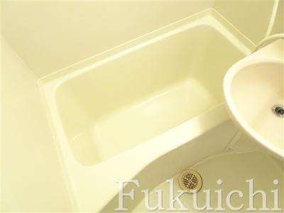 【浴室】MKM都立大