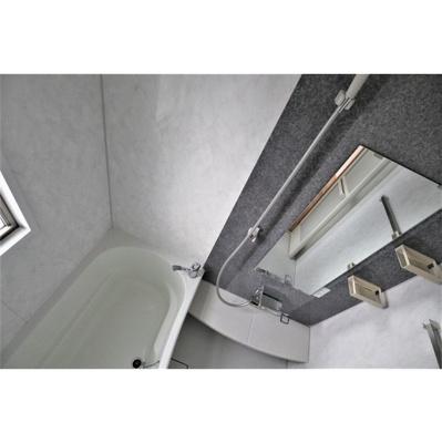 【浴室】タクビル2