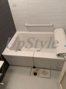 【浴室】アークプラザ西日暮里
