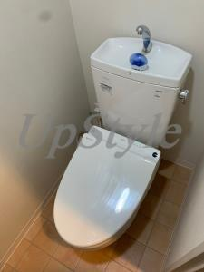 【トイレ】アークプラザ西日暮里