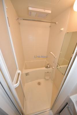 【浴室】ジュネーゼグラン弁天町