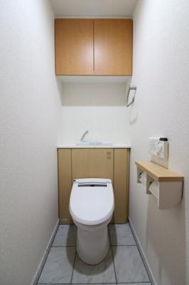 【トイレ】リーガル弁天町2