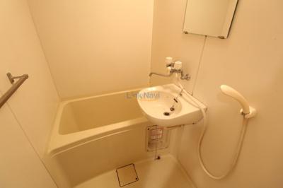 【浴室】エステムコート梅田北