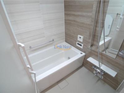 【浴室】パークナード新梅田アーバンパレス