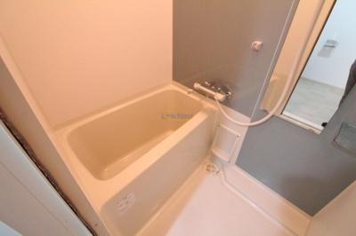 【浴室】エクスクルーシブレジデンス西九条