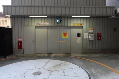 【駐車場】リーガル福島駅前