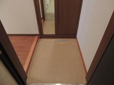 【玄関】福島プライマリーワン