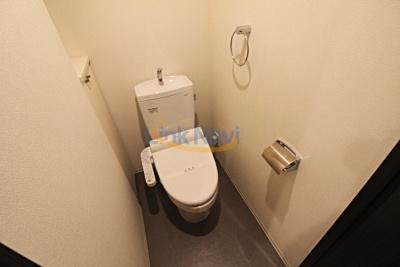 【トイレ】プールトゥジュールウメダウエスト